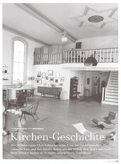 Architektur und Wohnen, January 2001
