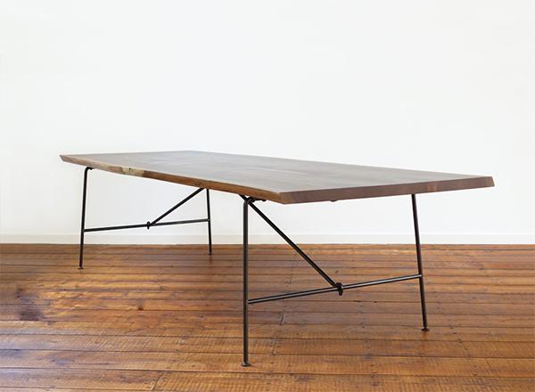 Chris Lehrecke Tables