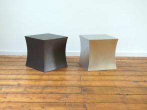 Concave Pedestal