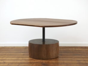 Pedestal Base Table