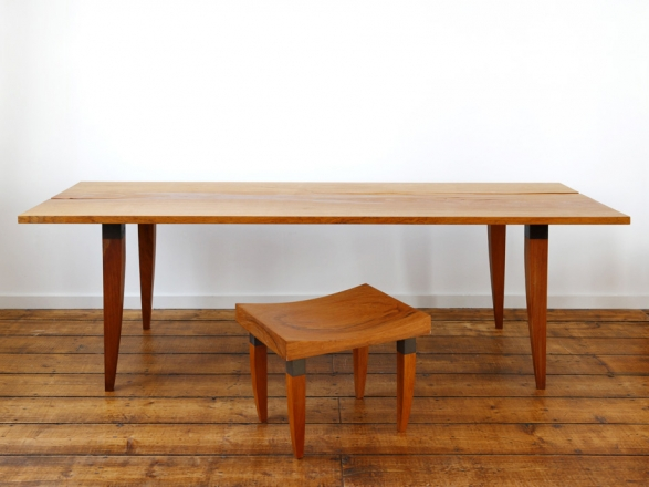 Classic Dining Table